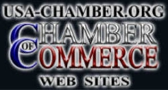 Connecticut USA Chamber.Org logo